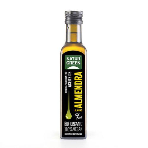 Naturgreen Aceite de Almendra 250 ml