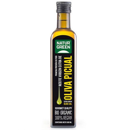 Naturgreen Aceite de Oliva Picual Bio 500 ml