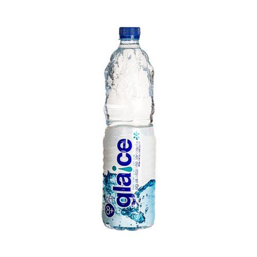 Agua Alcalina Ionizada Glaice 1,25 L.