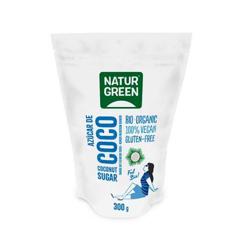 Naturgreen Azucar de Coco Bio 300 gr