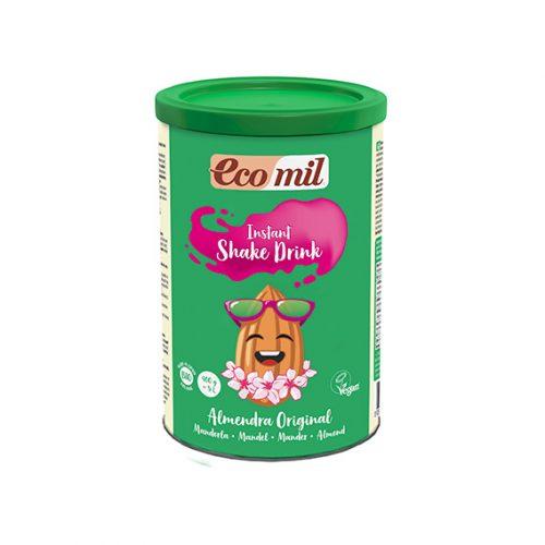 Ecomil Bebida Almendra Bio en Polvo 400 gr