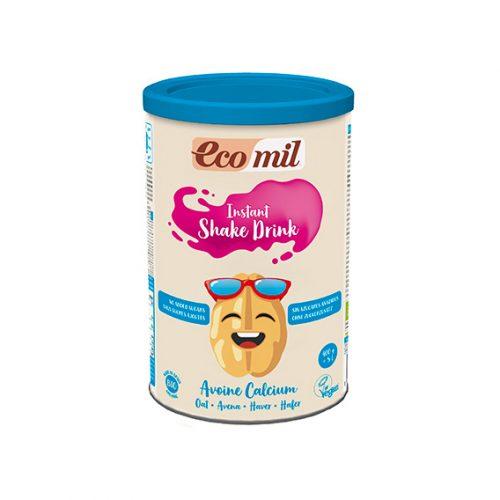 Ecomil Bebida Avena Calcio Bio en Polvo 400 gr