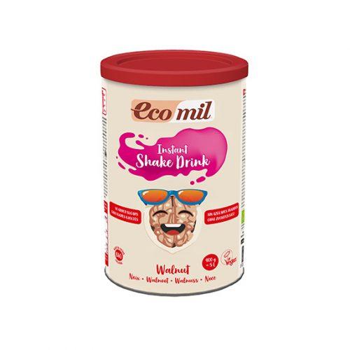 Ecomil Bebida Nuez Bio en Polvo 400 gr