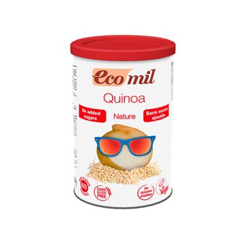 Ecomil Bebida Quínoa Bio en Polvo 400 gr