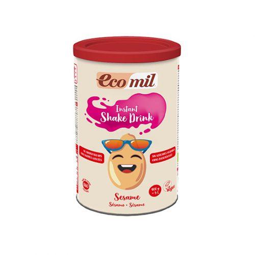 Ecomil Bebida Sésamo Nature Bio en Polvo 400 gr