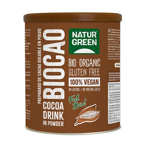Naturgreen Biocao Bote 400 gr