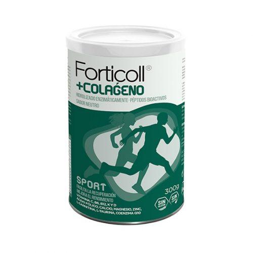 Colágeno Sport BioActivo (Forticoll) 300 gr (Almond)