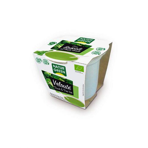 Naturgreen Crema Brocoli Pesto Verde Bio 310 gr