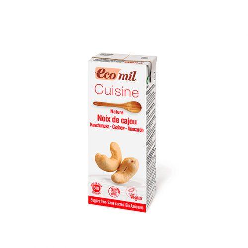 Ecomil Nata de Anacardo Bio 200 ml