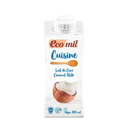 Ecomil Nata de Coco Bio 200 ml