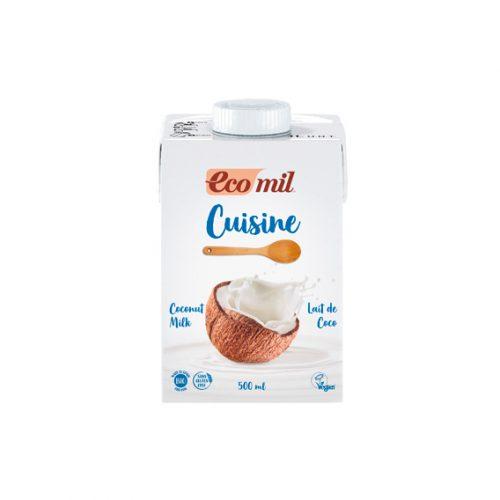 Ecomil Nata de Coco Bio 500 ml
