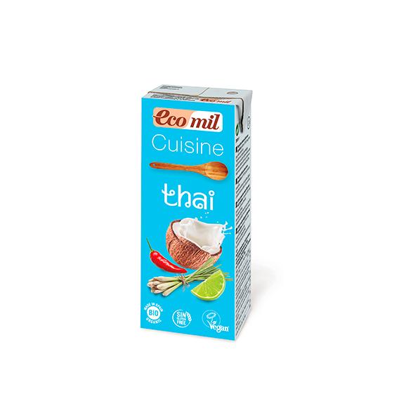 Ecomil Nata Thai Bio 200 ml