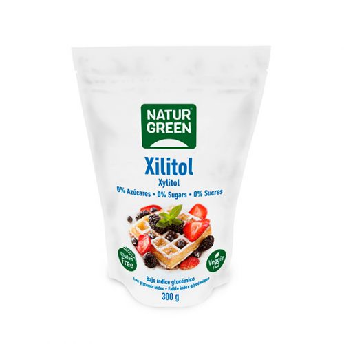 Naturgreen Xilitol 300 gr