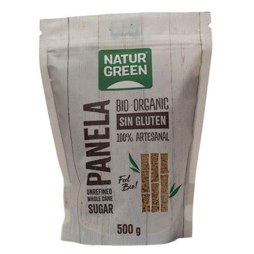 Naturgreen Panela Bio 500 gr
