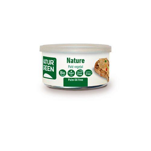 Naturgreen Paté Nature Bio 125 gr