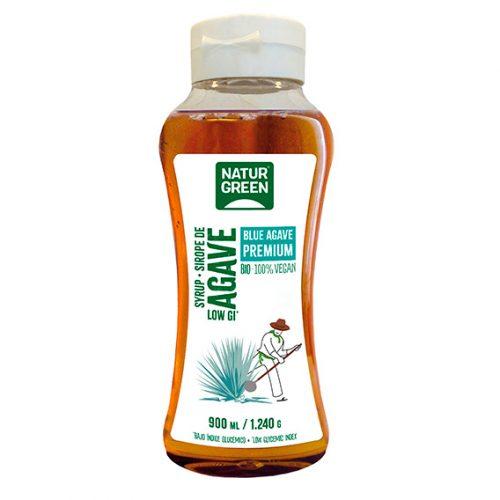 Naturgreen Sirope de Ágave Bio 900 ml