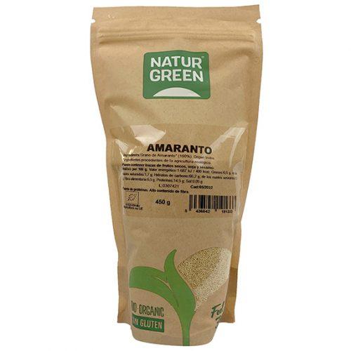 Naturgreen Amaranto Bio 450 gr