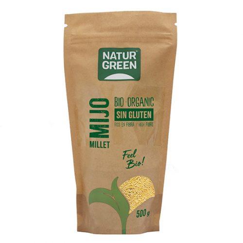 Naturgreen Mijo Bio 500 gr