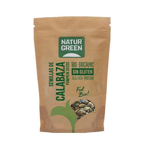 Naturgreen Semilla de Calabaza Bio 225 gr