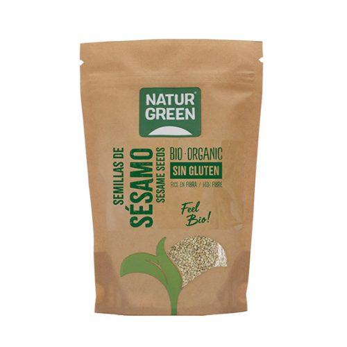 Naturgreen Sesamo Tostado Bio 225 gr