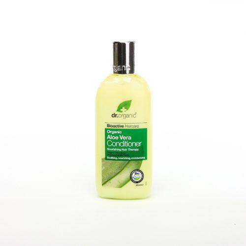 Acondicionador de Aloe Vera Organica 265 ml.