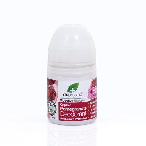 Desodorante de Granada Organica 50ml.
