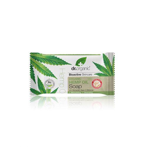 Jabon de Aceite de Cañamo Organico 100 gr.