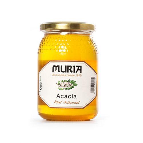 Miel de Acacia 500 gr