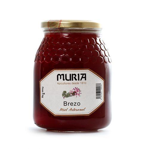 Miel de Brezo 1 kg