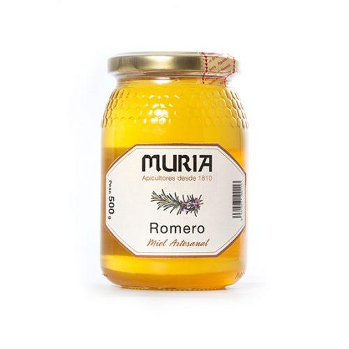 Miel de Romero 500 gr