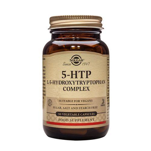 5HTP - 5 Hidroxitriptofano Complex- 90 Cápsulas Vegetales