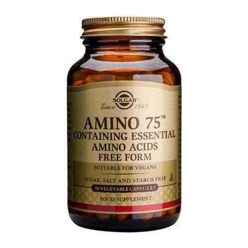 Amino 75 Vegicaps 90