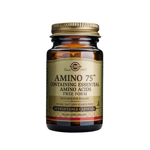 Amino 75 Vegicaps 30