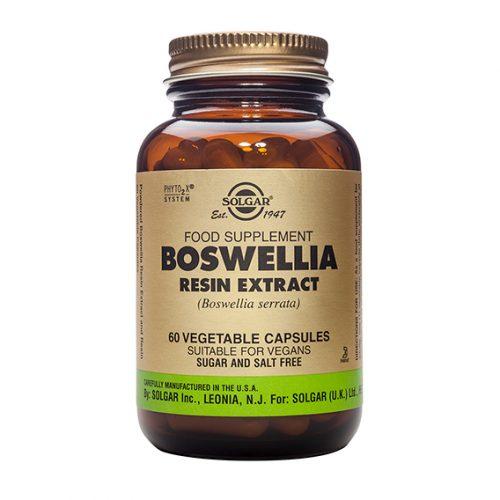 S.P.F. Boswellia Resina (Boswellia Serrata) 60 Vegicaps