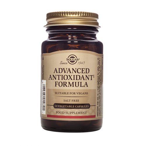Fórmula Antioxidante Avanzada 30 Vegicaps