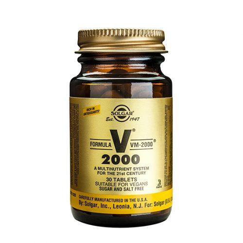 Fórmula VM 2000 Comprimidos 30