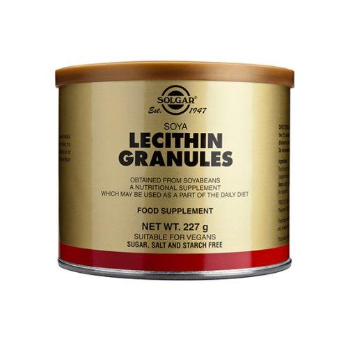 Lecitina (95) Gránulos 227 gr