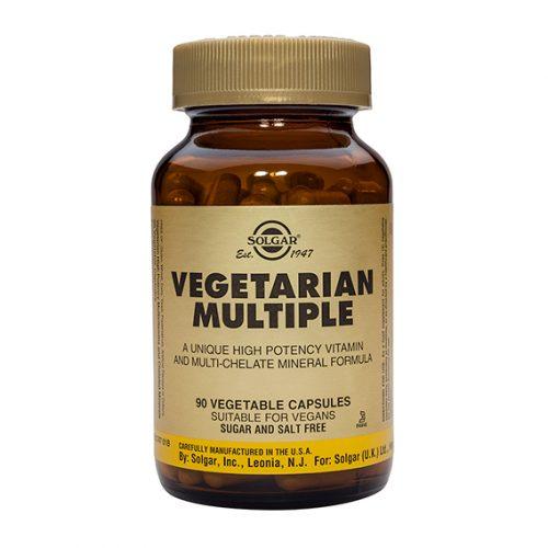 Multivitamínico Vegetariano 90