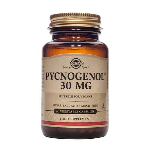 Pycnogenol 30 mg 60 Cáps. Vegetales