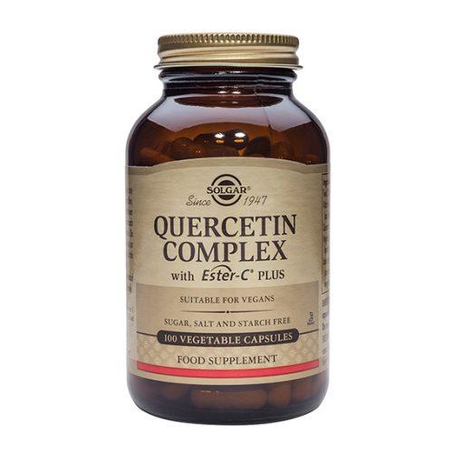 Quercitina Complex 100 Cápsulas