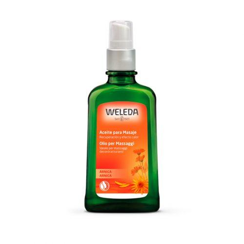 Árnica Aceite para Masaje 100 ml