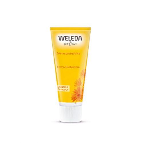 Caléndula Crema (Cara y Cuerpo) 75 ml