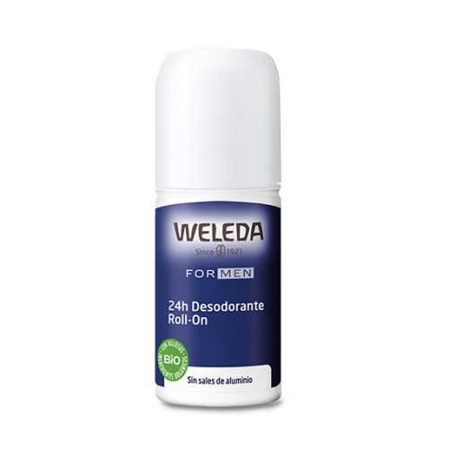 Desodorante Roll-on para Hombre 50 ml.