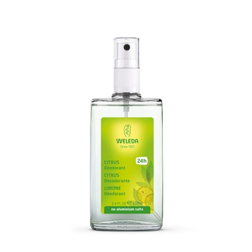 Desodorante Spray Citrus 100 ml