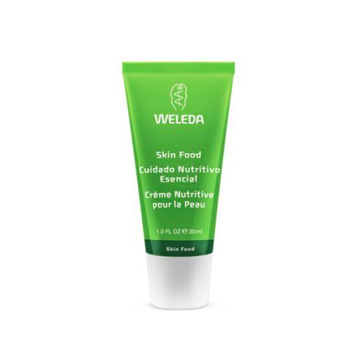 Crema de Plantas Medicinales 30 ml (Skin Food)