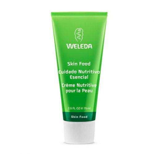 Crema de Plantas Medicinales 75 ml (Skin Food)