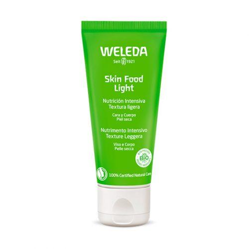 Crema de Plantas Medicinales Light 30 ml (Skin Food Light)